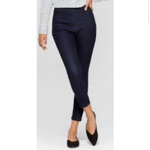 A New Day high rise skinny jean, size 16